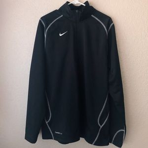Nike ThermaFit Pullover